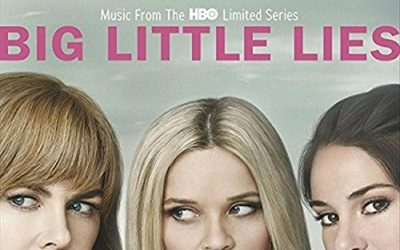 Spotify – the soundtrack to Big Little Lies